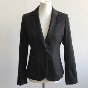 Gently Used Gray Blazer